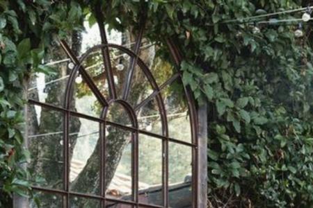 Plutôt miroir verrière ou miroir atelier ?