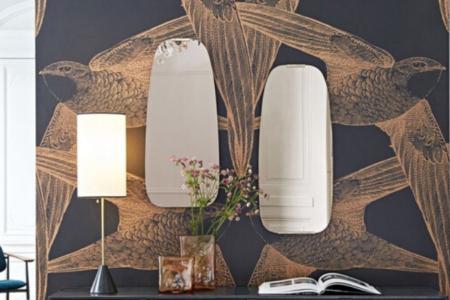 Les plus beaux miroirs AMPM