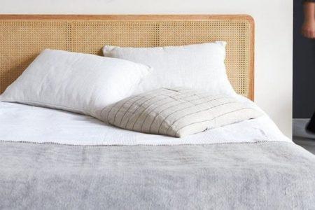 Les 10 plus beaux modèles de tête de lit en rotin de 2021 !