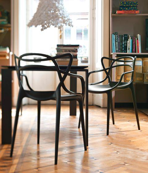 chaise imitation kartell