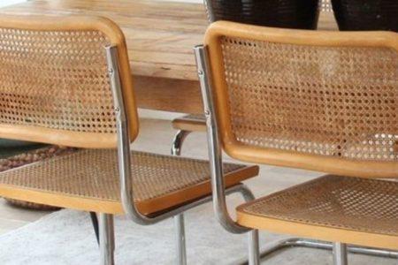 Les plus belles imitation de la chaise Breuer